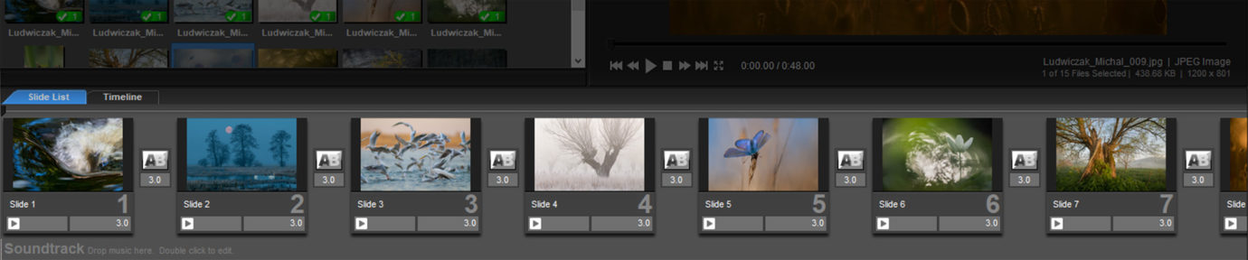 Pokazy multimedialne – małe i większe grzeszki