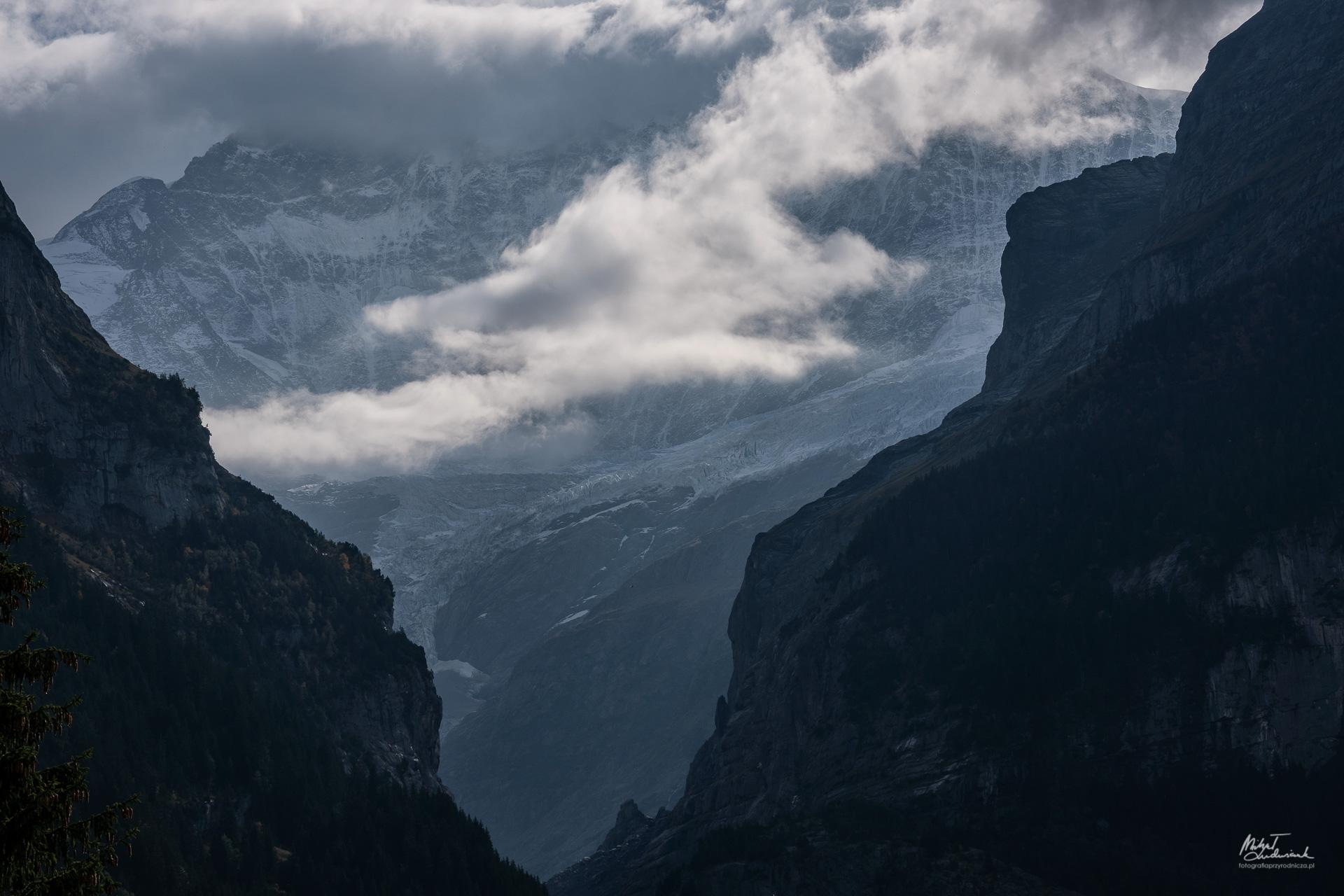 Górskie klimaty