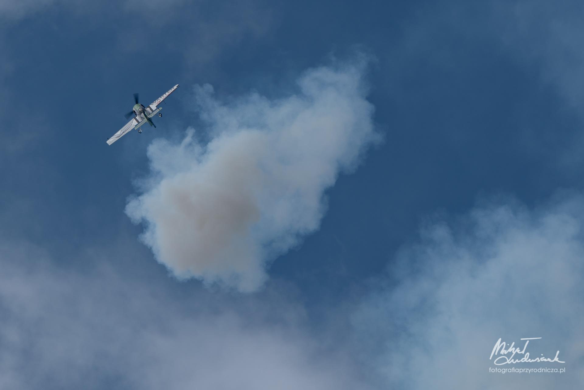 Su-31, Jurgis Kairys